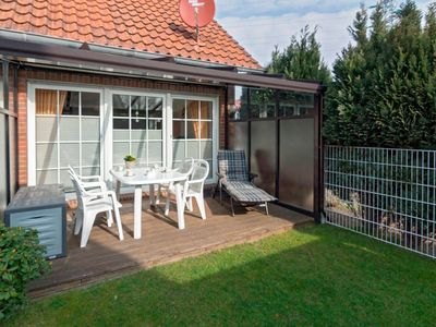 Photo for Holiday home for 4 guests with 62m² in Norddeich (23701)