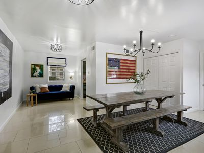 Photo for ROOFTOP DECK On HISTORIC ESPLANADE AVE:  5 BD / 4 BTH