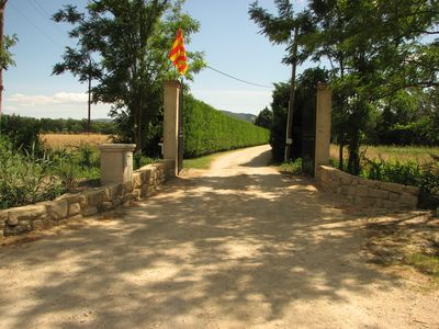 Photo for Provence Luberon rentals, swimming pool, nature, games, relaxation, in beautiful property