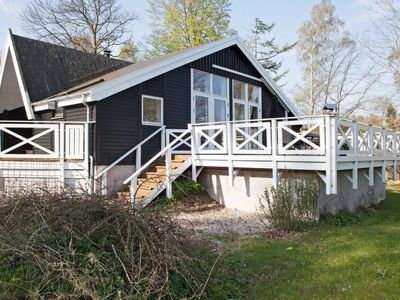 Photo for Vacation home Tikøb/Langesø in Tikøb - 8 persons, 3 bedrooms