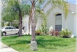 Photo for Luxurious Florida villa, secluded lakeside/conservation views, games room, WiFi