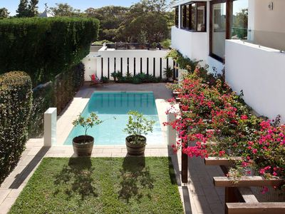 Photo for CAMBRIDGE CASA - Designer 4 Bedroom Home with Swimming Pool