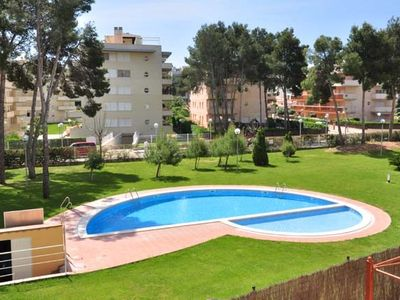 Photo for Golden Pineda - Apartment for 6 people in La Pineda