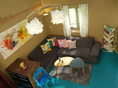 Photo for Apartment / app. for 4 guests with 70m² in Vogelsang-Warsin (116945)
