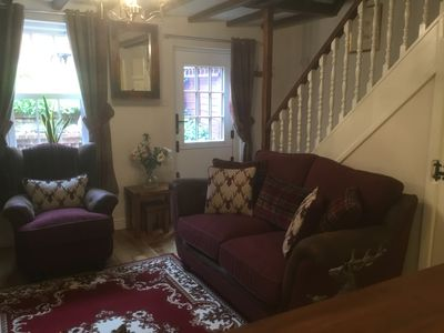 Photo for 1BR Cottage Vacation Rental in Bridgnorth, England