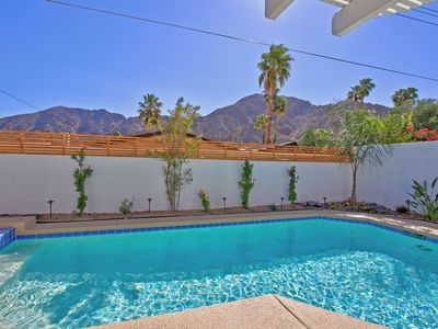 Photo for Private Pool Home in the Cove LQ122