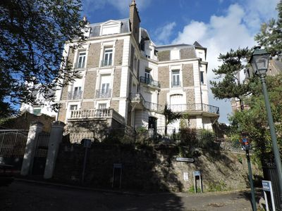 Photo for 3BR Apartment Vacation Rental in Dinard, Bretagne
