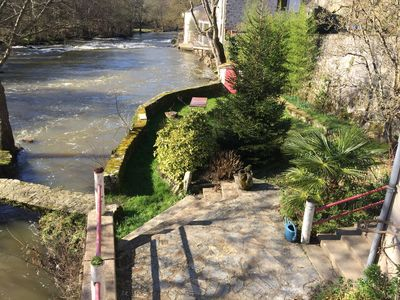 Photo for 3BR House Vacation Rental in Evrunes, Pays de la Loire