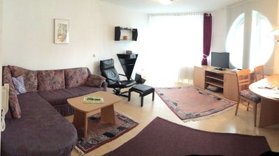 Photo for 1BR Apartment Vacation Rental in Bad Kötzting