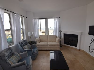 Photo for Spectacular Beach View Condo 43-3 with Internet