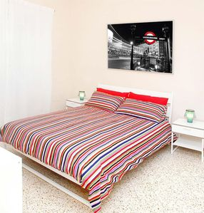 Photo for Apartment in the center of Salerno with Air conditioning (363544)