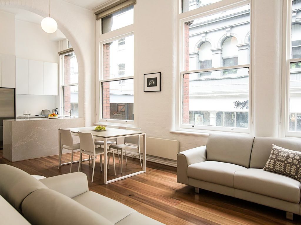 Melbourne City Apartment Rental   New York Style Apartment