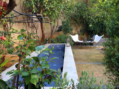 Photo for The Secret Garden - your own private sanctuary