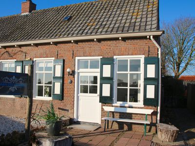 Photo for 2BR House Vacation Rental in Vrouwenpolder, ZE