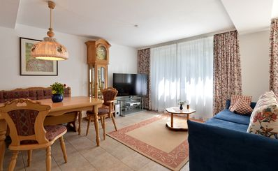 Photo for 2BR Apartment Vacation Rental in Thiersee