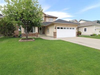 Photo for 5BR House Vacation Rental in Calgary, AB