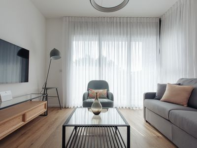 Photo for Charming new apartment in the heart of Tel Aviv