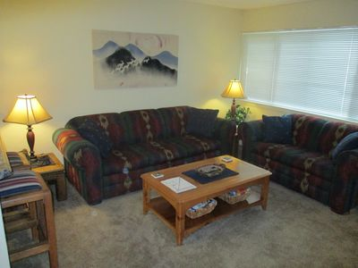 Photo for Clean Spacious 1 BR, Remodeled, Easy Walk to Restaurants & Shuttle Stops
