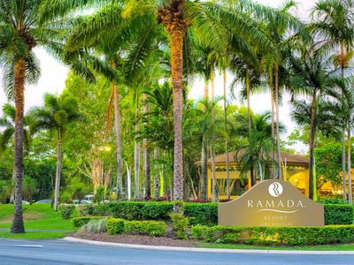 Photo for RAMADA Resort & Spa, Deluxe Rom in Tropical Resort