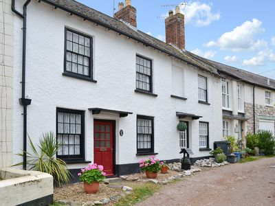 Photo for 3 bedroom accommodation in Lympstone, near Exmouth