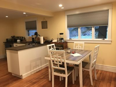 Photo for Newly Renovated Hudson Valley 3 Bedroom Home