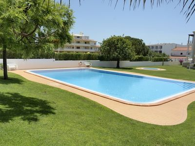 Photo for 2 bedroom Apartment Agua Brisa, Swimming Pool And Children Pool