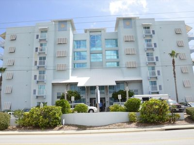Photo for Studio Apartment with Ocean view - Daytona 500