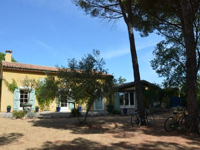Photo for 3BR House Vacation Rental in Pézenas, Occitanie