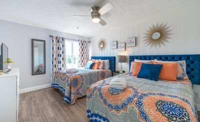 Photo for Enchanting Newly Renovated 1.5miles to Disney and Near Tons of Restaurants 760