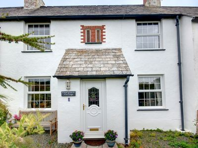 Photo for Coastguard Cottage - Three Bedroom House, Sleeps 5