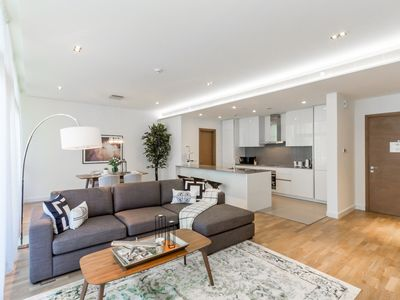 Photo for Immaculate Yet Affordable 1 Bed in City Walk