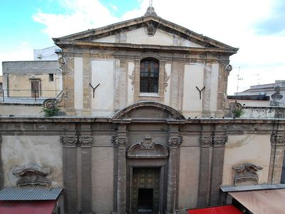Photo for Apartment in the center of Palermo with Internet, Air conditioning, Balcony, Washing machine (128193)