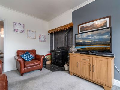 Photo for Croft Cottage   Great Escapes Wales