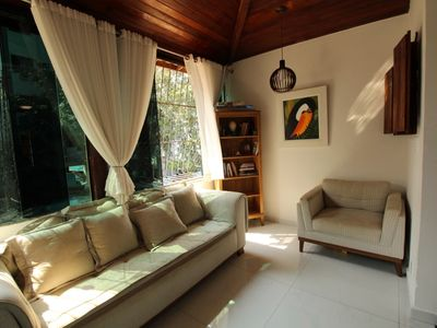 Photo for House for 10 people - Cabo Frio Center - 5 minutes walk from Praia do Forte