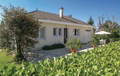 Photo for 3 bedroom accommodation in Plazac