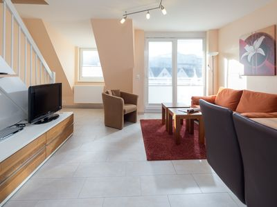 Photo for 1BR Apartment Vacation Rental in Norderney, NDS