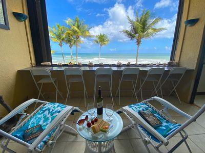 Photo for PARADISE IN PALMAS! OCEAN FRONT! SLEEPS 2-6 GUESTS! GORGEOUS!