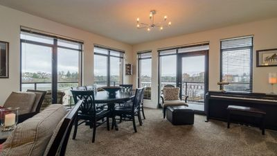 Photo for Selkirk Waterfront Luxury