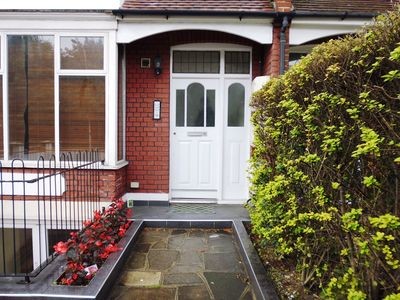 Photo for 4 En-Suite Bedrooms Luxury Home close to TUBE & TRAM Station,  (REDUCED PRICE)