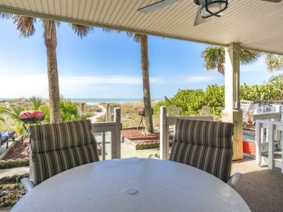 Photo for Gulf Front Island Retreat~ FREE PERKS INCLUDED~