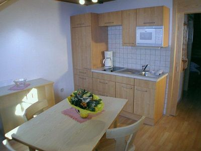 Photo for Apartment / 1 bedroom / shower, WC - Kempenbruck, guesthouse