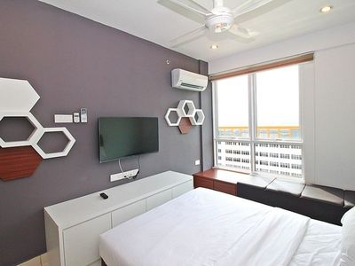 Photo for Get The Picture Perfect Stay At Penang