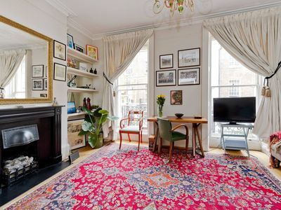 Photo for Lovely 1 bed Apartment in Belgravia