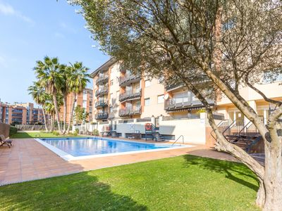 Photo for Apartment Port 53 (Lloret de Mar)