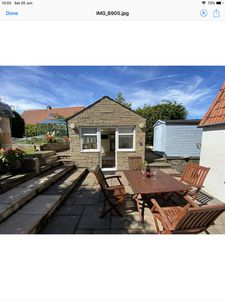 Photo for Self contained studio accommodation near local beaches golf courses.