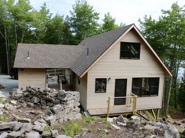 Ocean Front Vacation Retreat on Somes Sound