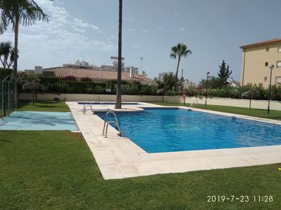 Photo for Vacation Apartment Fuengirola.