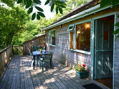 Photo for 2BR Cabin Vacation Rental in Bude