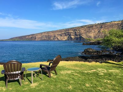 Photo for 3BR House Vacation Rental in Captain Cook, Hawaii