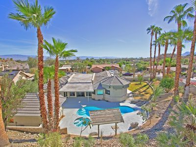Photo for Rancho Mirage Perfect Secluded Home